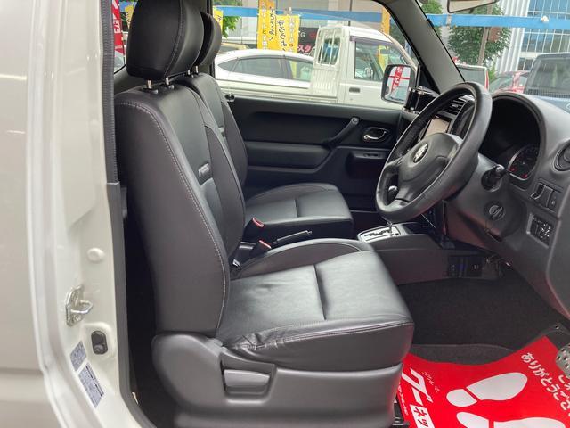 クロスアドベンチャーXC 40周年記念車 4WD インタークーラーターボ ワンオーナー リフトアップ ETC ナビ フルセグTV CD DVD USB キーレス AW16インチ シートヒーター(15枚目)