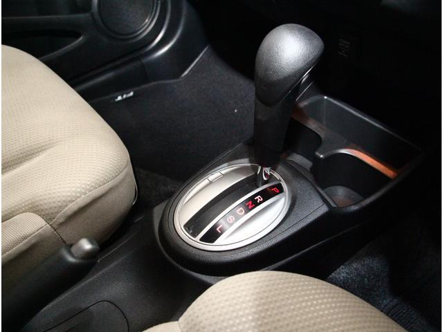 ホンダ フィット G Fパッケージ CD AC CVT スマートキー