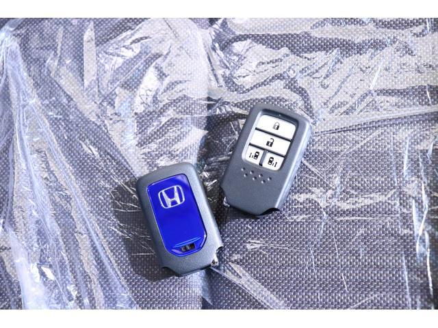 ハイブリッド・Gホンダセンシング 登録済未使用車(16枚目)