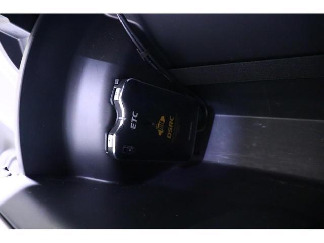 Fパッケージ 純正ナビ バックカメラ ETC LEDライト(18枚目)