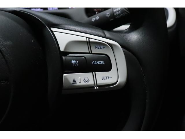 e:HEVホーム HondaSENSHING ワンオーナー 禁煙車 ETC HDDナビ バックカメラ フロントカメラ LEDヘッドライト スマートキー コーナーセンサー クルコン レーンアシスト アイドリングストップ(8枚目)