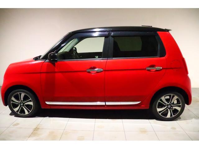 プレミアム ツアラー・Lパッケージ 禁煙車 ターボ車 HIDヘッドライト スマートキー クルコン Bluetoothオーディオ(3枚目)