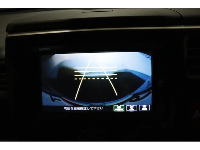 スパーダ 禁煙車 HondaSENSING ETC ナビ バックカメラ LEDヘッドライト 両側電動スライドドア スマートキー(7枚目)