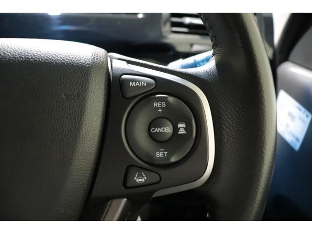 スパーダ 禁煙車 HondaSENSING ETC ナビ バックカメラ LEDヘッドライト 両側電動スライドドア スマートキー(11枚目)