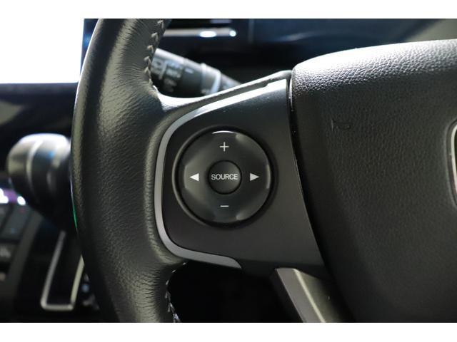 スパーダ 禁煙車 HondaSENSING ETC ナビ バックカメラ LEDヘッドライト 両側電動スライドドア スマートキー(13枚目)