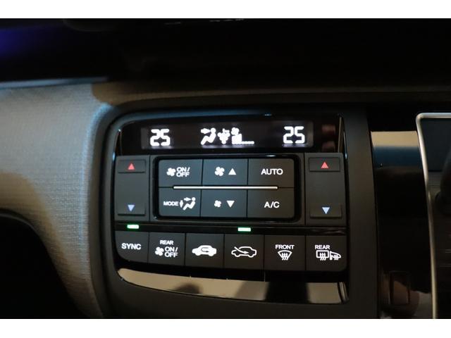 スパーダ 禁煙車 HondaSENSING ETC ナビ バックカメラ LEDヘッドライト 両側電動スライドドア スマートキー(16枚目)
