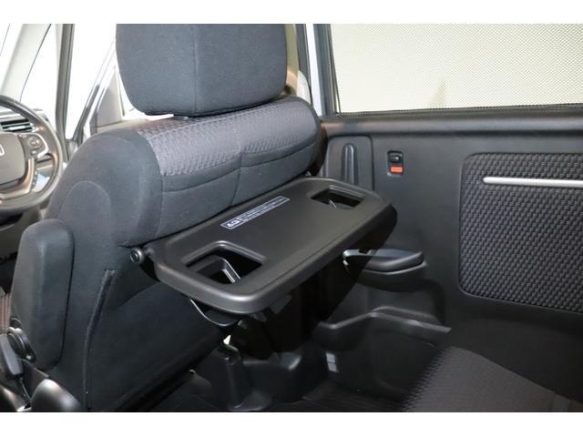 スパーダ 禁煙車 HondaSENSING ETC ナビ バックカメラ LEDヘッドライト 両側電動スライドドア スマートキー(33枚目)