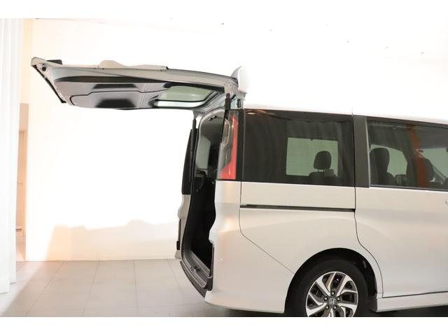 スパーダ 禁煙車 HondaSENSING ETC ナビ バックカメラ LEDヘッドライト 両側電動スライドドア スマートキー(39枚目)