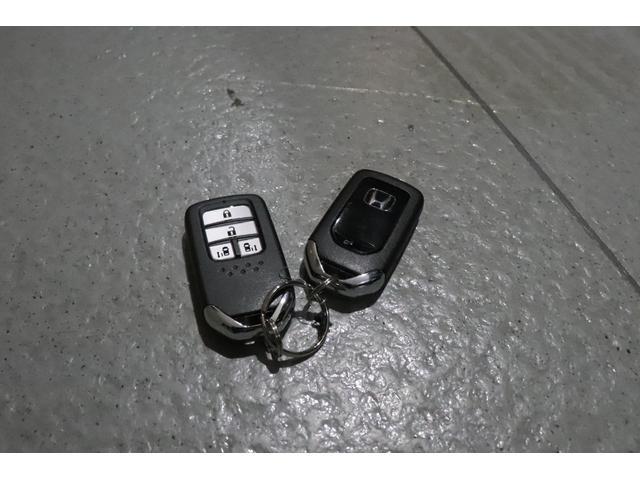 スパーダ 禁煙車 HondaSENSING ETC ナビ バックカメラ LEDヘッドライト 両側電動スライドドア スマートキー(42枚目)