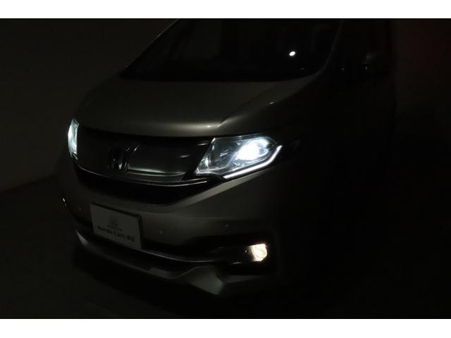 スパーダ 禁煙車 HondaSENSING ETC ナビ バックカメラ LEDヘッドライト 両側電動スライドドア スマートキー(51枚目)