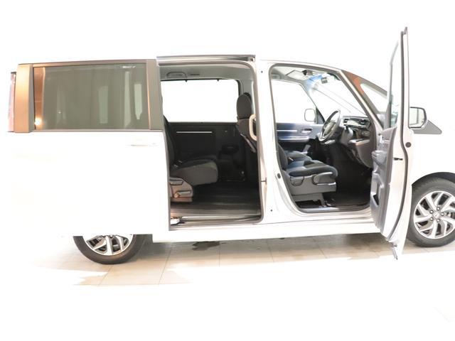 スパーダ 禁煙車 HondaSENSING ETC ナビ バックカメラ LEDヘッドライト 両側電動スライドドア スマートキー(54枚目)