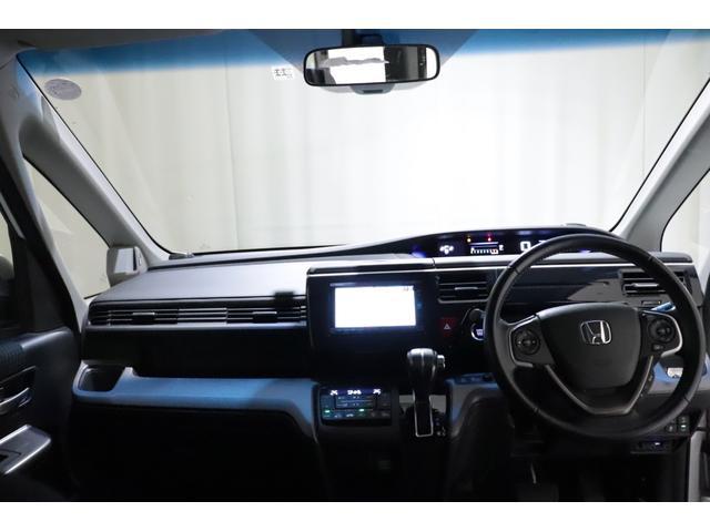 スパーダ 禁煙車 HondaSENSING ETC ナビ バックカメラ LEDヘッドライト 両側電動スライドドア スマートキー(55枚目)