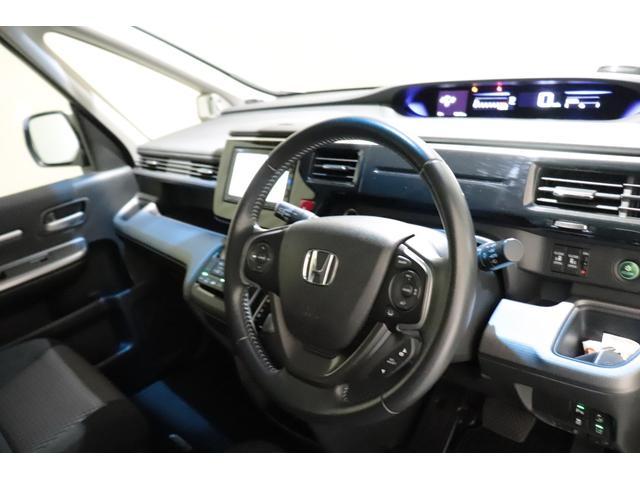 スパーダ 禁煙車 HondaSENSING ETC ナビ バックカメラ LEDヘッドライト 両側電動スライドドア スマートキー(57枚目)