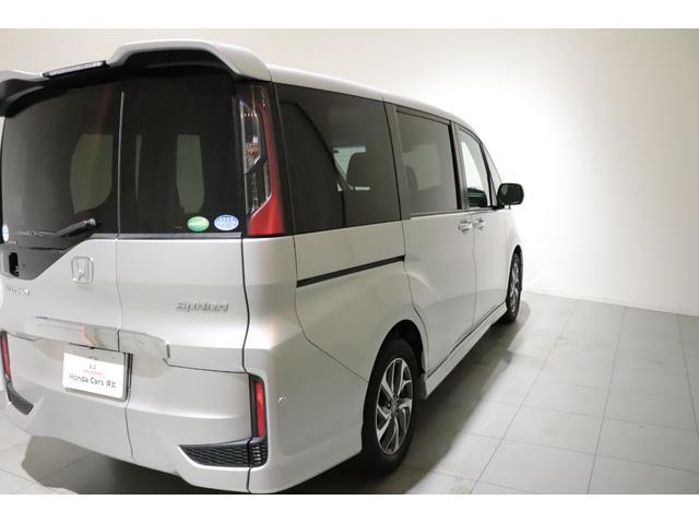 スパーダ 禁煙車 HondaSENSING ETC ナビ バックカメラ LEDヘッドライト 両側電動スライドドア スマートキー(60枚目)