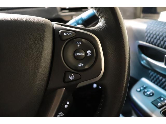 スパーダ・クールスピリット ETC 禁煙車 HondaSENSING ドライブレコーダー 純正後席モニターバックカメラ 両側電動スライドドア わくわくゲート LEDヘッドライト Hodaスマートパーキングアシストシステム(13枚目)