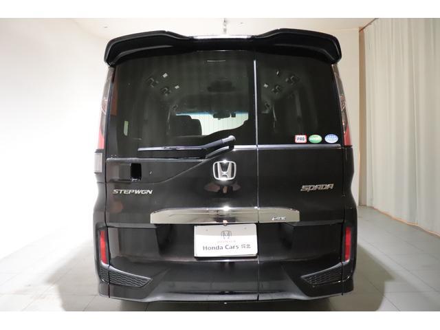 スパーダ・クールスピリット ETC 禁煙車 HondaSENSING ドライブレコーダー 純正後席モニターバックカメラ 両側電動スライドドア わくわくゲート LEDヘッドライト Hodaスマートパーキングアシストシステム(44枚目)