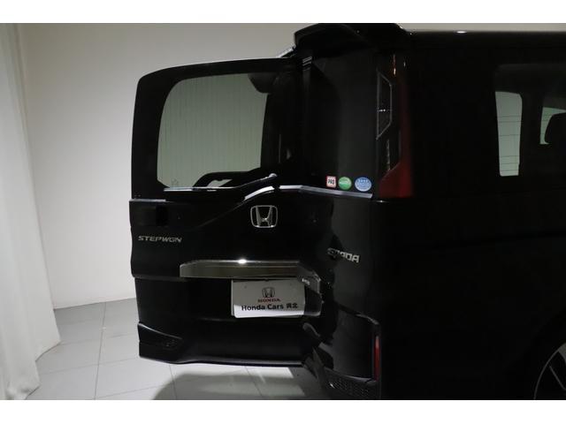 スパーダ・クールスピリット ETC 禁煙車 HondaSENSING ドライブレコーダー 純正後席モニターバックカメラ 両側電動スライドドア わくわくゲート LEDヘッドライト Hodaスマートパーキングアシストシステム(51枚目)