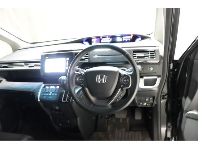スパーダ・クールスピリット ETC 禁煙車 HondaSENSING ドライブレコーダー 純正後席モニターバックカメラ 両側電動スライドドア わくわくゲート LEDヘッドライト Hodaスマートパーキングアシストシステム(52枚目)