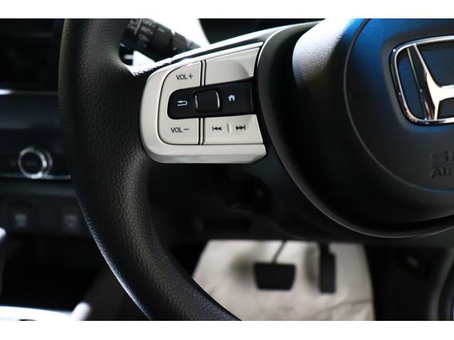 e:HEVクロスター ハイブリッド HondaSENSING ツートーン 純正ナビゲーション 衝突軽減ブレーキ LEDヘッドライト HondaCONNCTforGathers(12枚目)