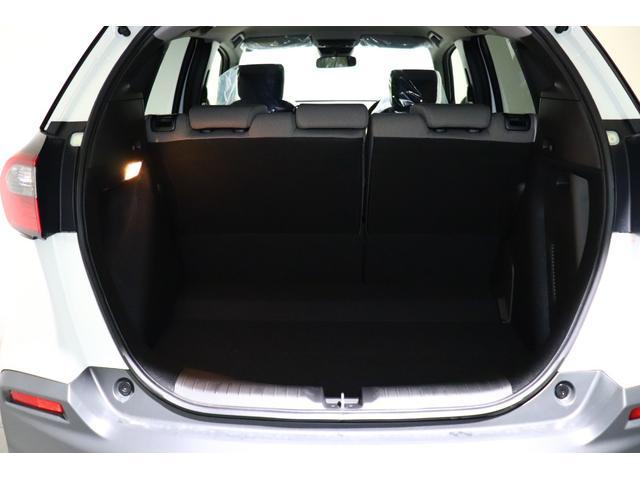 e:HEVクロスター ハイブリッド HondaSENSING ツートーン 純正ナビゲーション 衝突軽減ブレーキ LEDヘッドライト HondaCONNCTforGathers(25枚目)