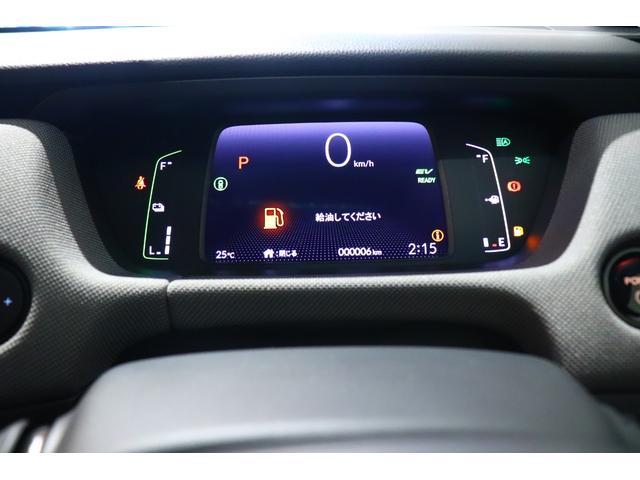 e:HEVクロスター ハイブリッド HondaSENSING ツートーン 純正ナビゲーション 衝突軽減ブレーキ LEDヘッドライト HondaCONNCTforGathers(33枚目)