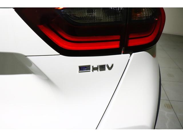 e:HEVクロスター ハイブリッド HondaSENSING ツートーン 純正ナビゲーション 衝突軽減ブレーキ LEDヘッドライト HondaCONNCTforGathers(40枚目)