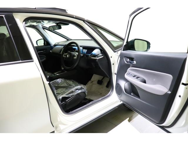 e:HEVクロスター ハイブリッド HondaSENSING ツートーン 純正ナビゲーション 衝突軽減ブレーキ LEDヘッドライト HondaCONNCTforGathers(41枚目)