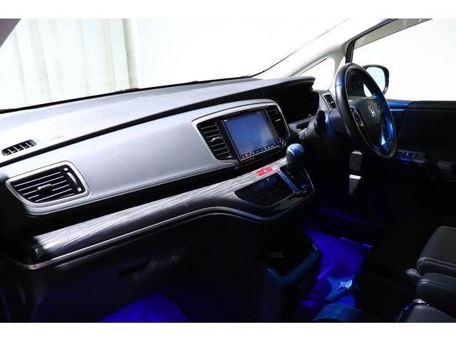 ハイブリッドアブソルート・ホンダセンシングEXパック ワンオーナー/ユーザー買取/ETC車載器/純正ナビゲーション/フリップダウンモニター/バックカメラ/純正ドライブレコーダー/HondaSENSING/LEDルームランプ/大型アームレスト(23枚目)