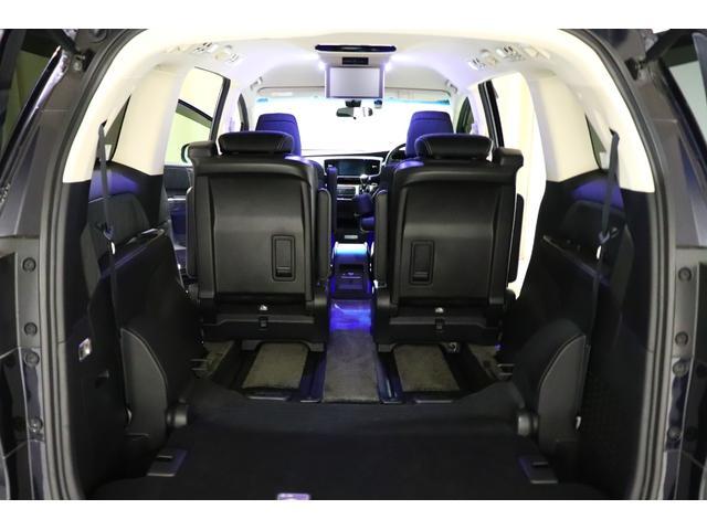 ハイブリッドアブソルート・ホンダセンシングEXパック ワンオーナー/ユーザー買取/ETC車載器/純正ナビゲーション/フリップダウンモニター/バックカメラ/純正ドライブレコーダー/HondaSENSING/LEDルームランプ/大型アームレスト(34枚目)