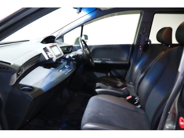 G エアロ ワンオーナー/ユーザー買取/5人乗り/オートライト/15インチアルミホイル/ドアミラウーウインカー/クルーズコントロール/セキュリティーアラーム/フルオートエアコン/HIDヘッドライト(12枚目)