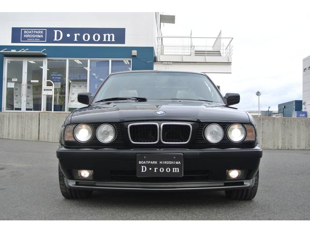BMW BMW M5 315ps BTSキット 正規ディーラー車