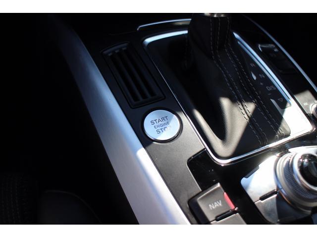 アウディ アウディ A4アバント S-line plus110台限定車 Sライン専用SPサス