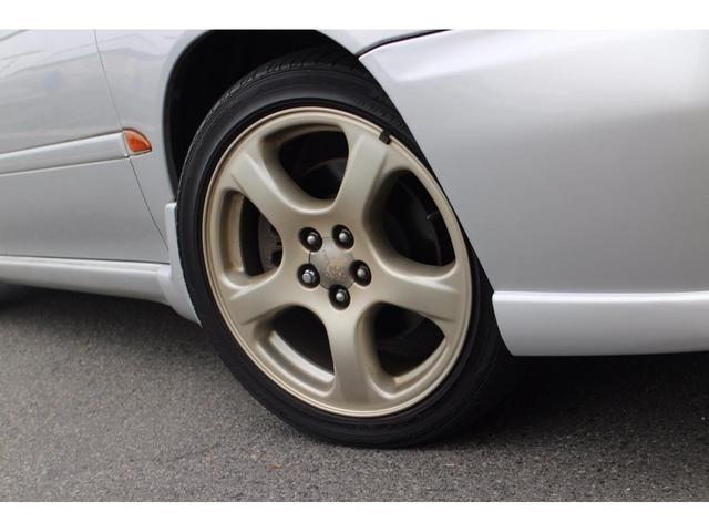 BG5純正17インチ!タイヤは要交換です。ご相談ください。