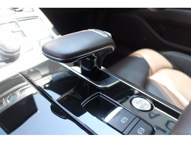 アウディ アウディ A8 4.2FSIクワトロ デザインセレクション 純正ナビ・地デジ