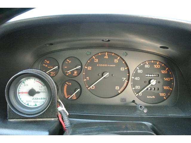 マツダ サバンナRX-7 GT-X エンジンOH済み RE雨宮機械式LSD T04E