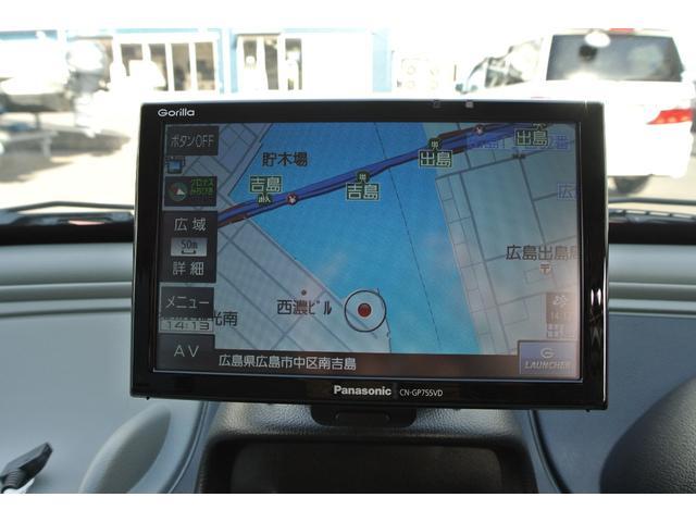 ルノー ルノー カングー 1.6 後期モデル タイミングベルト交換済み 社外ナビTV