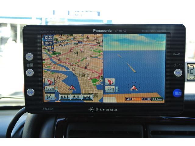 クライスラー・ジープ クライスラージープ チェロキー リミテッド 4WD パワーシート 社外HDDナビ