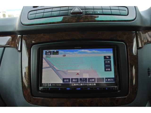 メルセデス・ベンツ M・ベンツ ビアノ 3.2トレンド ARTフルキット AMG19インチ