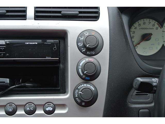 ホンダ シビック タイプR 215馬力 6MT RECAROシート オリジナル