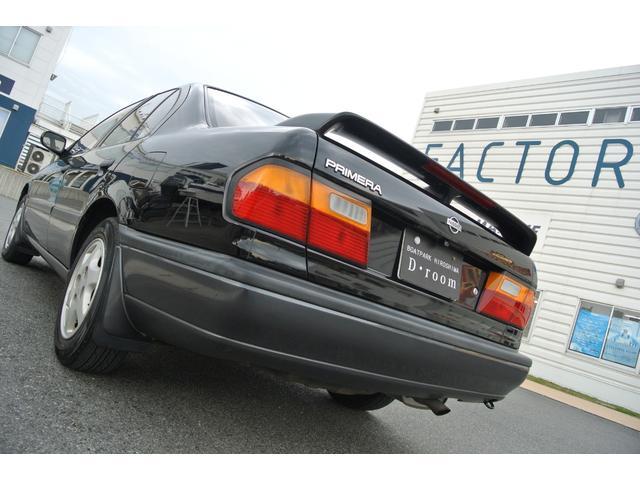 1.8CiLセレクション 5速MT サンルーフ オリジナル車(18枚目)