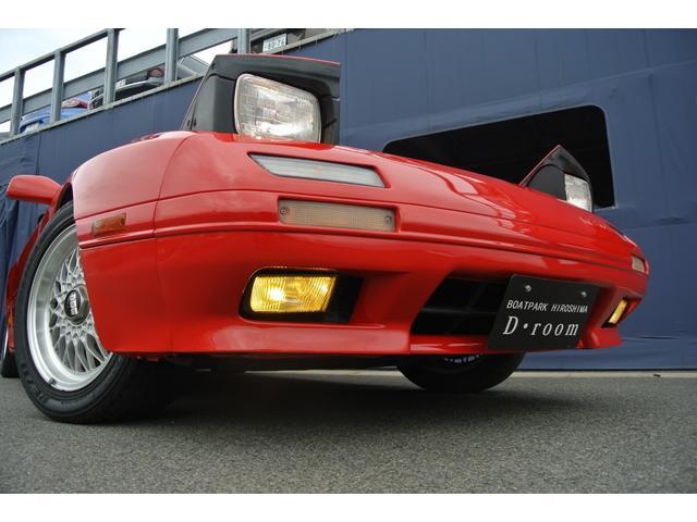 「マツダ」「サバンナRX-7」「クーペ」「広島県」の中古車51