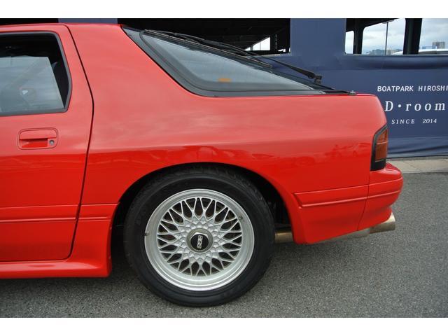 「マツダ」「サバンナRX-7」「クーペ」「広島県」の中古車73