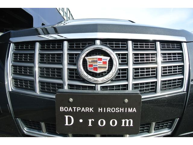 「キャデラック」「キャデラック CTSスポーツワゴン」「ステーションワゴン」「広島県」の中古車39