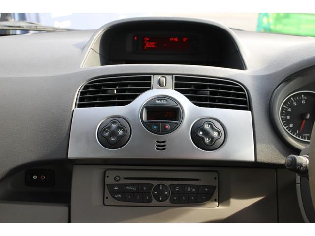 パネル類も使用感少なく丁寧に使用されている印象のワンオーナー車です。