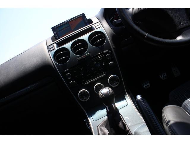 「マツダ」「アテンザスポーツ」「セダン」「広島県」の中古車10