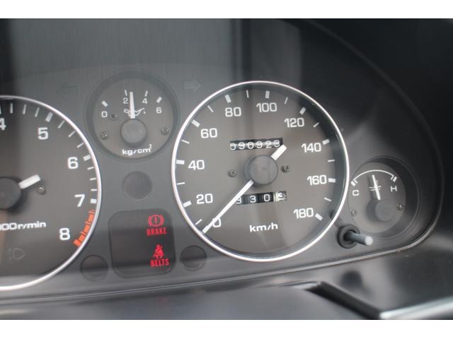 走行距離91,000キロ!整備記録簿多数保存されている実走行車です!!