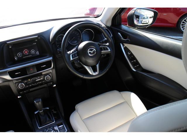 レーダークルーズコントロール・スマートシティブレーキサポート・レーンキープアシストシステムなど安全装備も充実!