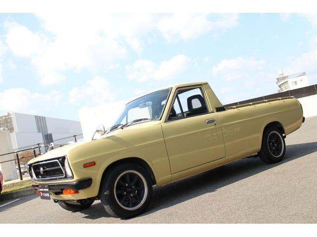 「日産」「サニートラック」「トラック」「広島県」の中古車3