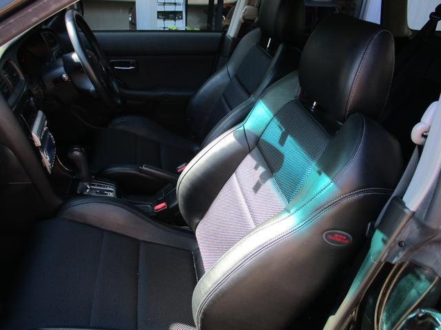 スバル レガシィツーリングワゴン GT-B E-tuneII 全国3ヶ月保証付き