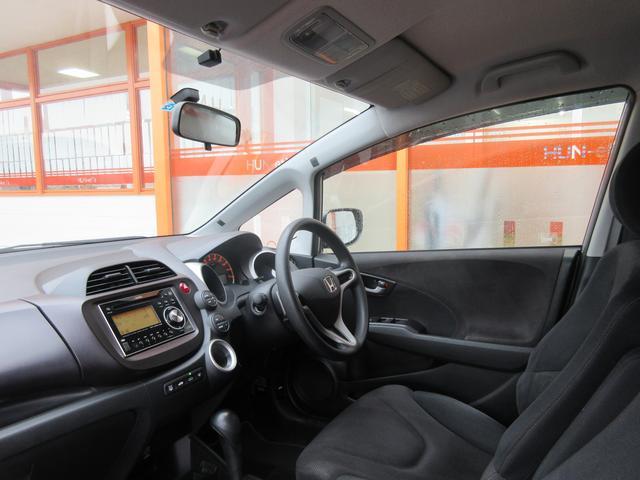 ホンダ フィット RS パドルシフト 全国6ヶ月保証